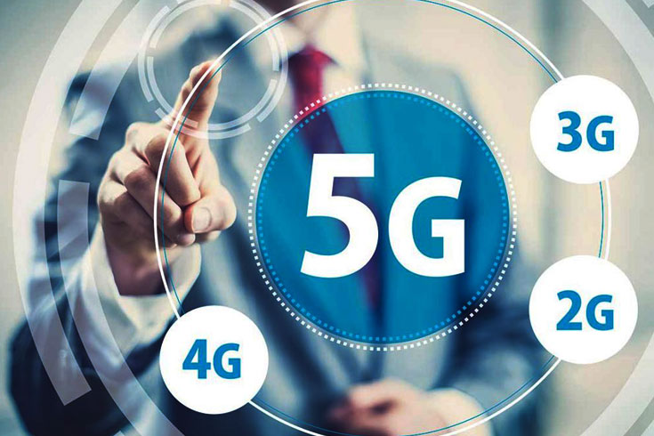 What are the benefits of 5G?